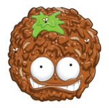 Moldy Meatball