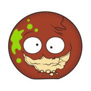 Barf Biscuit Brown