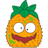 Sour Pineapple Orange