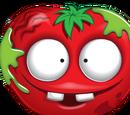 Squishy Tomato