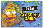 Grossery game hover