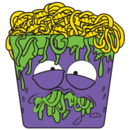 Oozy noodles 1