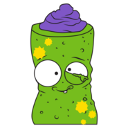 Stinki Green