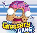 Grossery Gang List