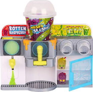 Mushy Slushie Machine Playset