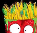 Fungus Fries