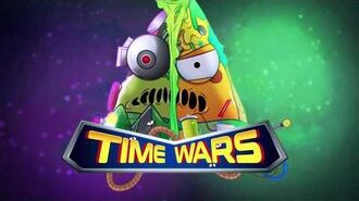 The Grossery Gang Time Wars OFFICIAL TRAILER SEASON 5