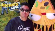 Grossery Gang GROSSERY GANG PREMIERE PUTRID POWER Cartoons for Children Grossery Gang Movie