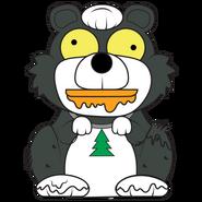 Stunk skunk 2