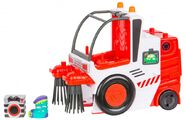 69080 GGS3 MP Playset StreetSweeper O 1 FEP