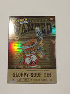 Sloppy Soup Tin Card