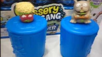 Grossery Gang Series 3 Reveal! w Discussion!