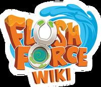 Flush force wiki logo
