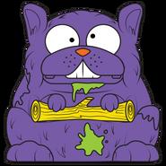 Bad beaver 2