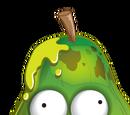 Hairy Pear