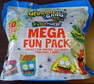 Mega fun pack