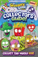Collector's guide cover