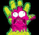 Sewer Glove