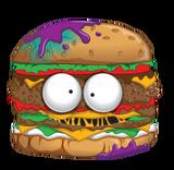 Horrid Hamburger