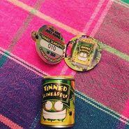 Tinned Slimeapple toy