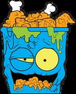 Slob bucket 1