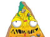 Putrid Pizza