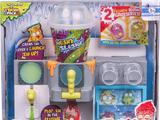 Mushy Slushie Machine