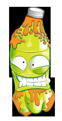 Spud dog celebrity juice season