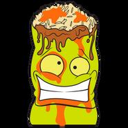 Burp-rito Lime