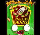 Faked Beanz