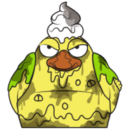 Mucky duck exclusive 1