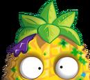 Sour Pineapple