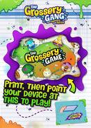 Grossery gang game target