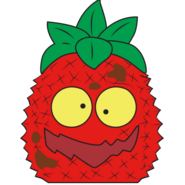 Sour Pineapple Red