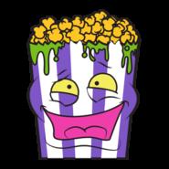 Slop Corn Purple