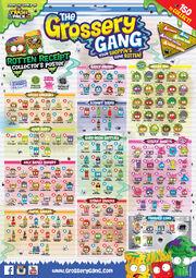104778M r00s07 GRSS1 Collectors Poster FAOL
