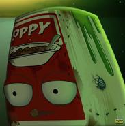 Webseries sloppy soup tin