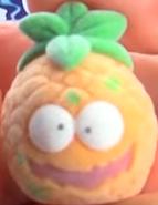 Sour Pineapple Orange Figure