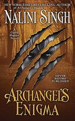 Archangel's Enigma cover
