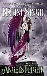 Angels' Flight (Guild Hunter) by Nalini Singh