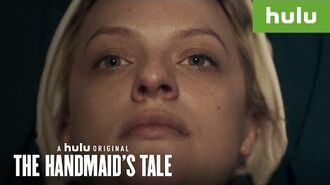 "The Handmaid's Tale The Big Moment Episode 1 – ""Offred"" • A Hulu Original"