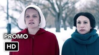 The Handmaid's Tale 3x07 Promo (HD) Season 3 Episode 7 Promo-1