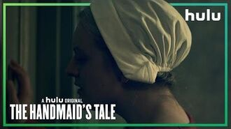 "The Handmaid's Tale From Script to Screen S2 Episode 8 ""Women's Work"" • A Hulu Original"