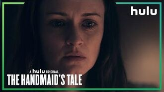 "The Handmaid's Tale From Script to Screen S2 Episode 12 ""Postpartum"" • A Hulu Original"