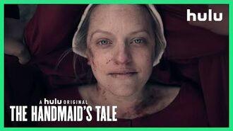 The Handmaid's Tale Season 4 Teaser • A Hulu Original