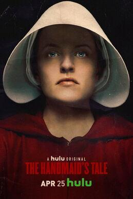 Handmaids Tale Season 2