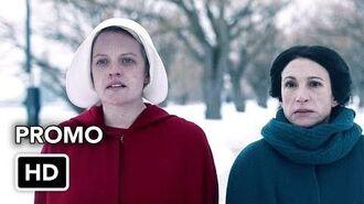 The Handmaid's Tale 3x07 Promo (HD) Season 3 Episode 7 Promo-0