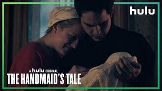 "The Handmaid's Tale From Script to Screen S2 Episode 13 ""The Word"" • A Hulu Original"