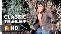 The Omega Man (1971) Official Trailer - Charlton Heston Movie-0