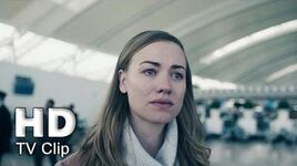 The Handmaid's Tale Season 3 Episode 5 Yvonne Strahovski ( Serena )-0